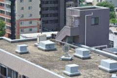 自分でできる!屋上防水を長持ちさせるお手入れ法!